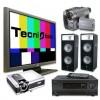 Reparación TV