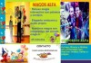 Animaciones Infantiles Domcilio Empresas Colegios Jardin Infantil 2261874